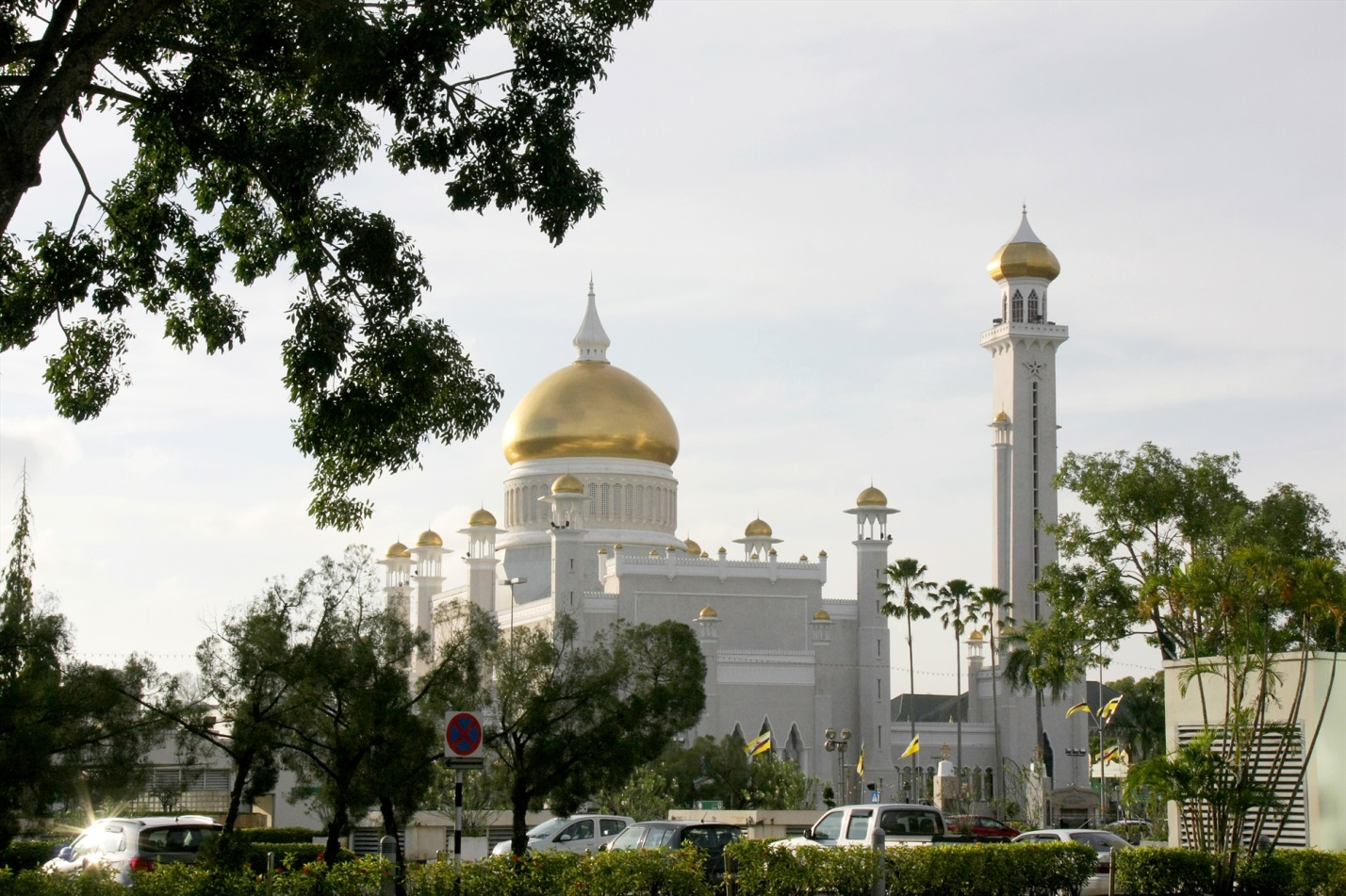 Lessons from the Persecuted Church in Brunei