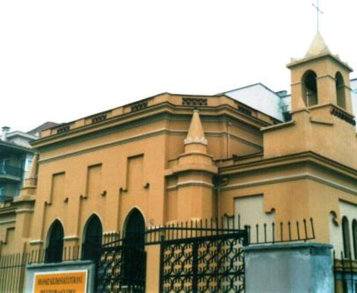 Turkey Rescinds Order to Close Only Church in Bursa - Open