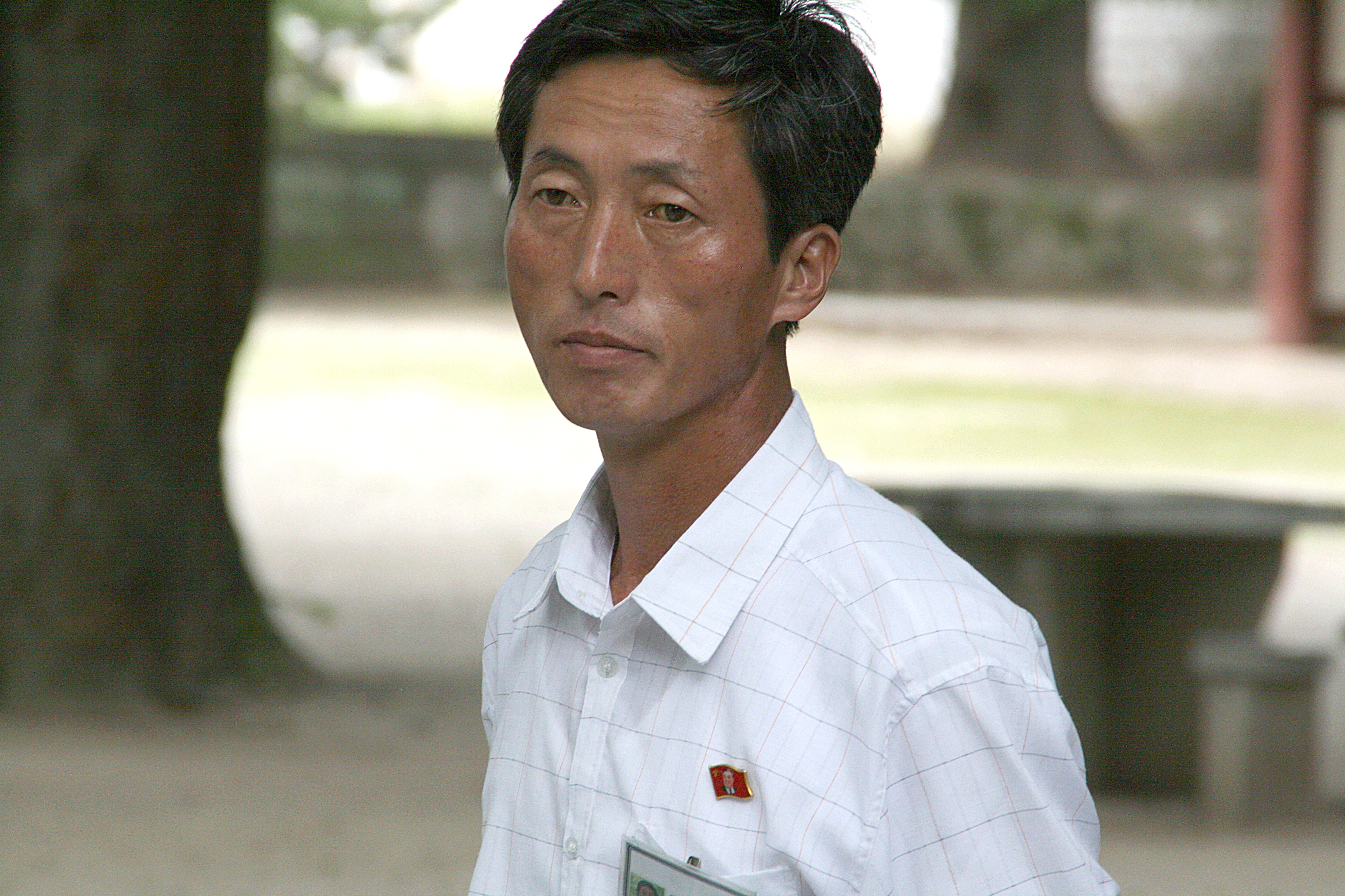 A Prayer From A North Korean Christian Just Before Going