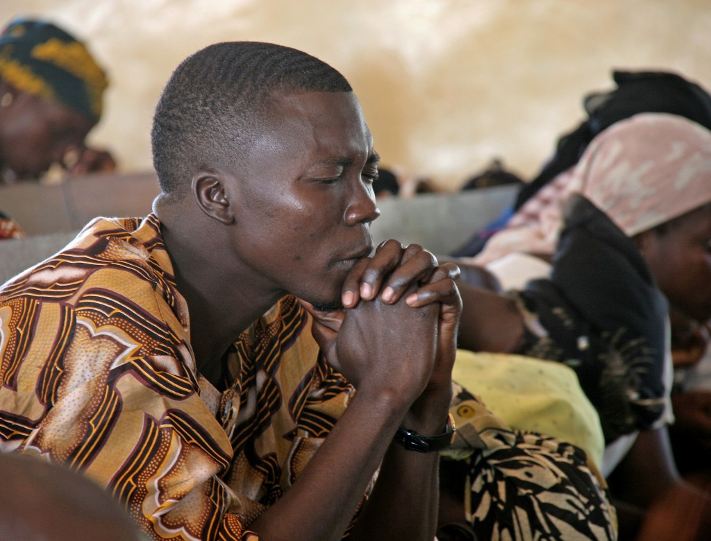 Tanzania- Persecuted Christian- Open Doors USA
