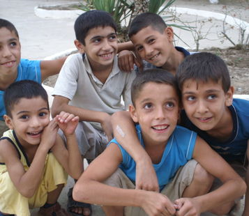 Central Asia: Children; Youth Camps Making Huge Impact