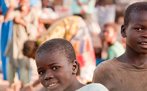 Mission of Hope in Central African Republic - Part One