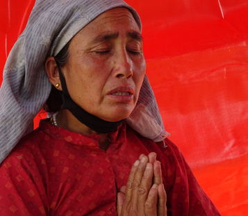 Is Nepal on Its Way to Becoming a Hindu Nation Again?