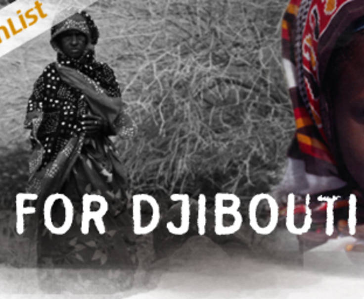 Pray for Djibouti