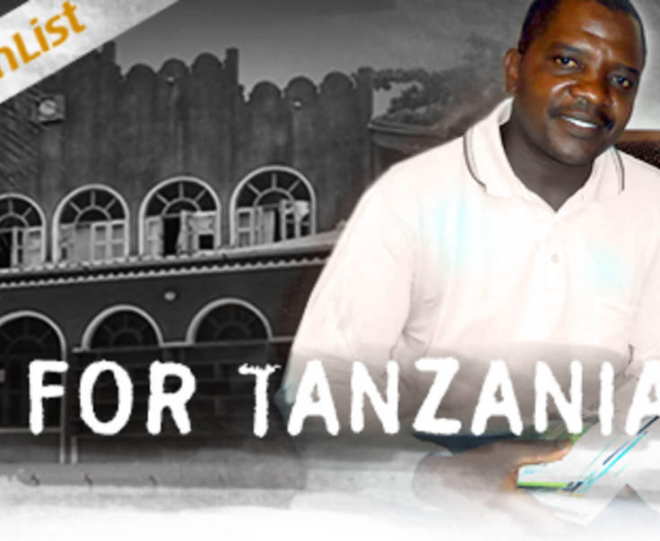 Pray For Tanzania- Open Doors USA
