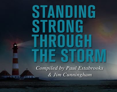 Standing Strong Through The Storm Devotional