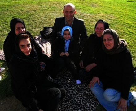 Online Campaign Helps Christian Families In The Middle East