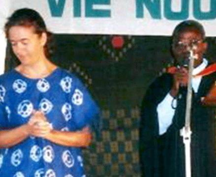 Kidnapped Missionary Returns to Mali
