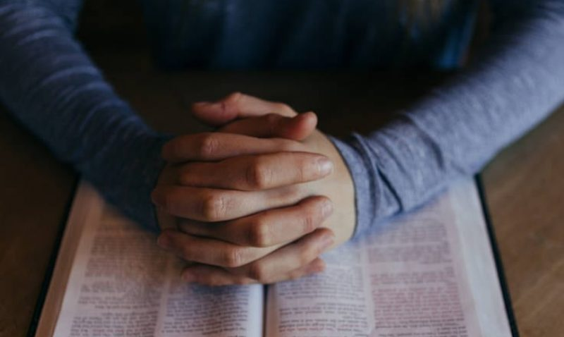 What Can Sustain Hope Despite Persecution?