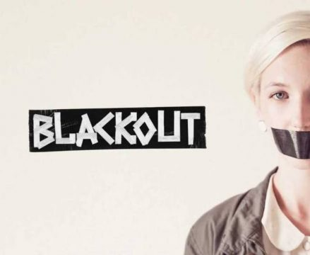 Are You Ready for BLACKOUT?