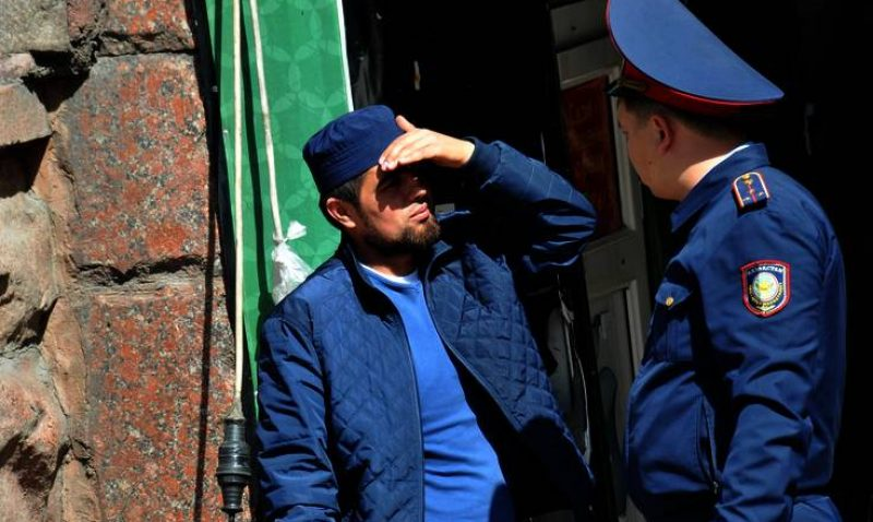Central Asia: Christian Faces Pressure For His Faith