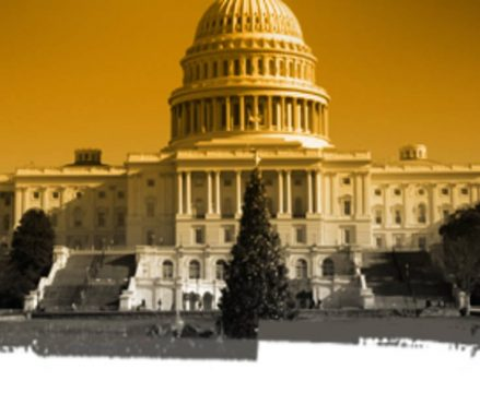 CONGRESS PASSES BILL TO REAUTHORIZE VITAL RELIGIOUS FREEDOM COMMISSION
