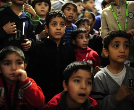 REPORT: PERSECUTION OF CHRISTIAN REFUGEES IN GERMANY