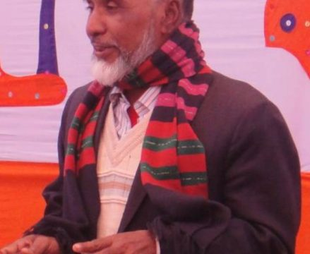 Grieving The Death Of A True Martyr In Bangladesh