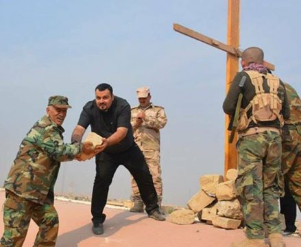 Stand With Iraqi Christians