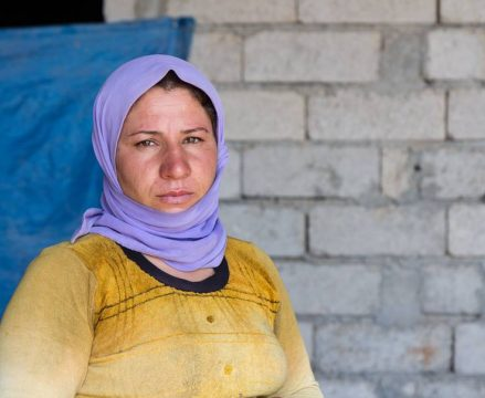 What Could Closing The Door on Syrian Refugees Mean For Persecuted Christians?