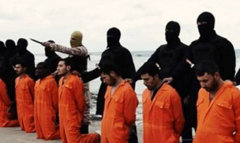 One Year Later: 21 Egyptian Christians Beheaded by ISIS