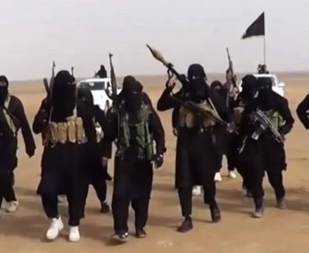 The Hope That the 21 Executed by Islamic Extremist Group ISIS Called Their Own