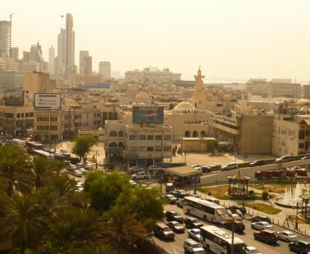 Will ISIS Infiltrate Kuwait Next?