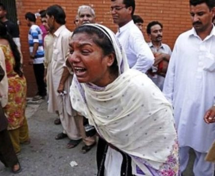 Update From Persecuted Christians In Pakistan After Earthquake