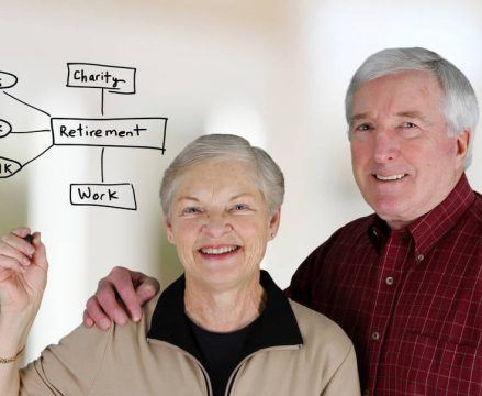 Great news! The Charitable IRA Rollover legislation has been approved into law