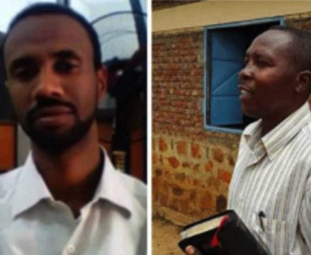 Sudanese Authorities Hold Two Christian Pastors