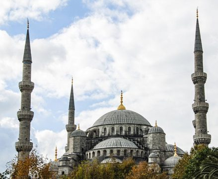 Turkey 'Promises' First New Church in Over 90 Years