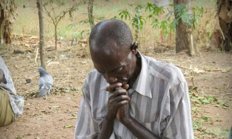 Pastor In Need Of Prayer As He Recovers From Violent Attack