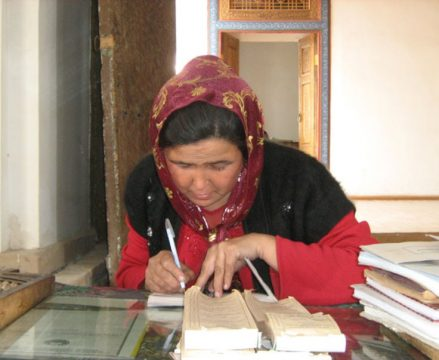 Pray With Uzbekistani Christians In Their Uncertainty