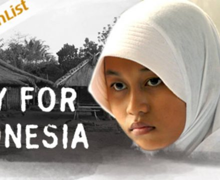 World Watch List Challenge – #47 Indonesia