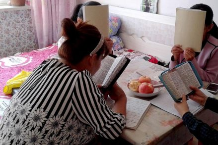 Persecuted Believers Still Suffer in China but Find Joy in Hardship