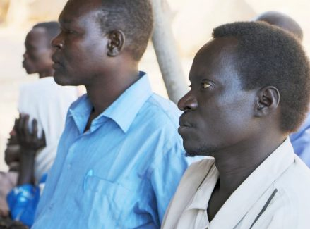 EU Envoy Calls on Sudan to Free Two Convicted of Aiding Czech Christian 'Spy'