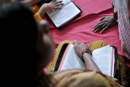 Andria Left Her Hindu Faith for Jesus—Now She's Boldly Sharing Christ in Her Village
