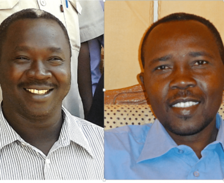 Two Sudanese Pastors' Surprise Release Celebrates the Power of Prayer