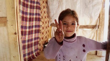 The Power of Your Support for Syrian Refugees