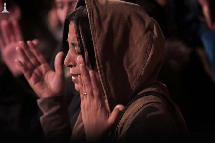ISIS Attacks in Egypt Spur Country-Wide Evangelism