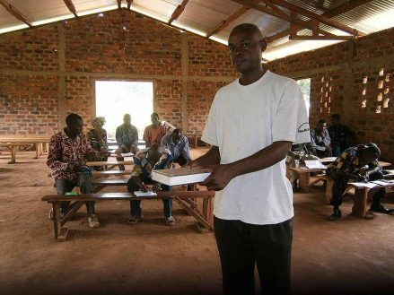 Christians in the Central African Republic Desperately Need Your Prayers