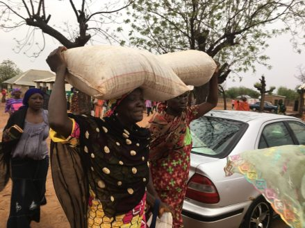 No End in Sight for Nigerian Famine