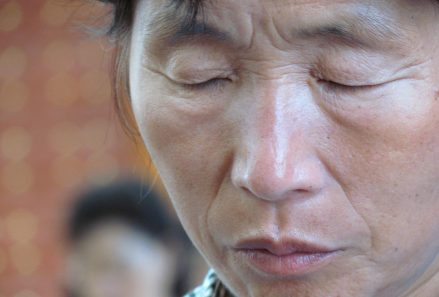 5 Bible Verses to Pray for North Korea's Secret Believers