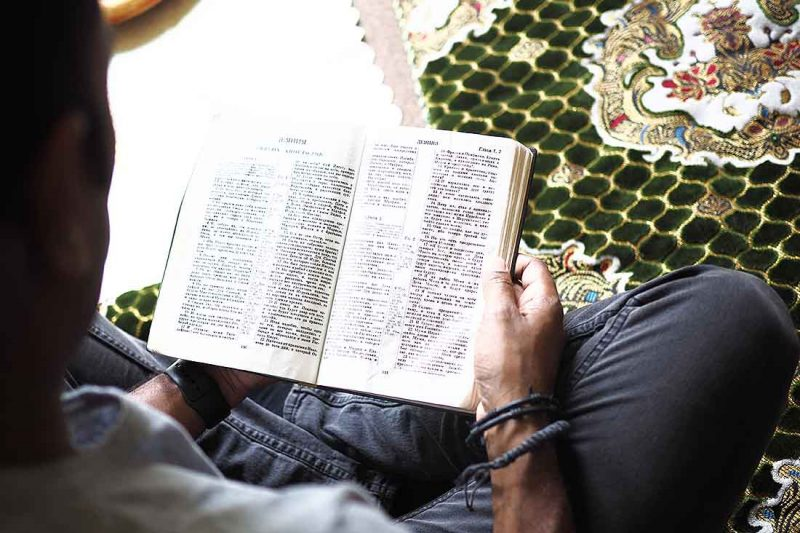 4 Powerful Persecution Stories from the Bible - Open Doors