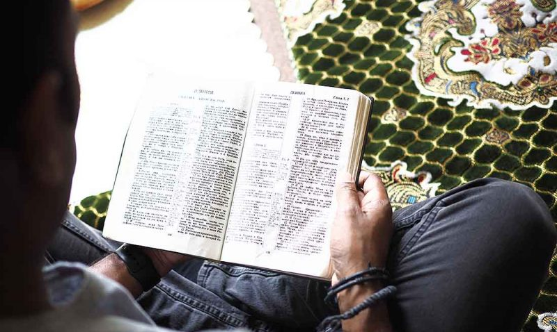 4 Powerful Persecution Stories from the Bible