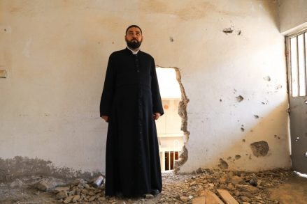 3 Things to Pray For as ISIS Collapses