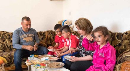 17 Prayers and Praises for a New, Better Year in Iraq