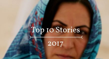 2017's Top 10 Most-Read Stories From the Persecuted Church