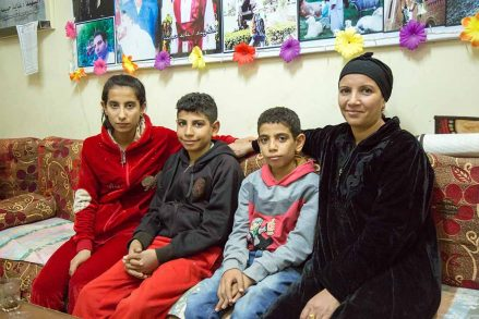 """""""Let Them Live to Tell""""—Terrorists Kill Their Father but Spare Two Boys"""