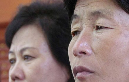5 Gut-Wrenching Facts About North Korean Prison Camps