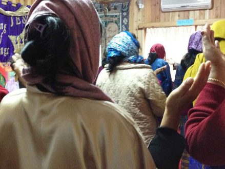 Pray for a Young Woman in Bhutan Disowned by Her Family