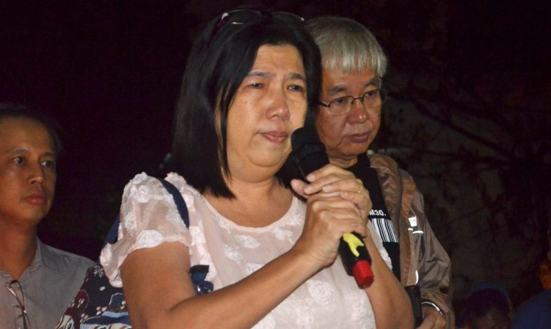 Pastor Raymond Koh's Wife Pleads for His Release on the Anniversary of His Abduction