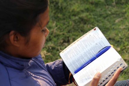 In India, Christian teen kidnapped by traffickers, restored by God