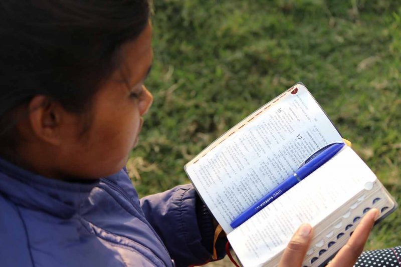 In India, Christian teen kidnapped by traffickers, restored